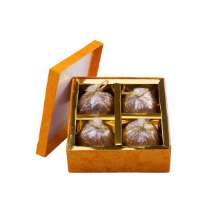 Wedding Laddoo Box